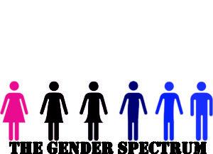 mand eller kvinde