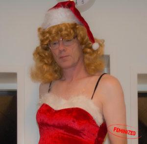 få en fræk jule date med Pernille