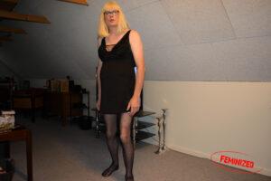 Pernille en transseksuel fra Herning